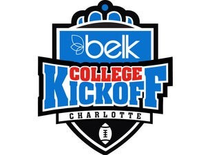 Belk College Kickoff