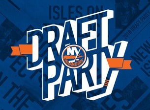 New York Islanders Draft Party