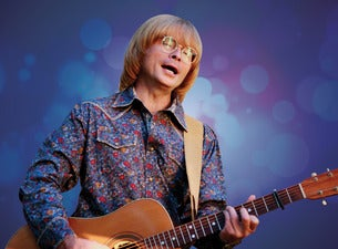 Rocky Mountain High Experience, A Tribute To John Denver featuring Rick Schuler