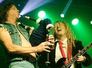 Dirty Deeds AC/DC Tribute
