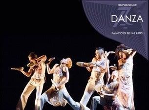 Delfos Danza