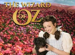 The Wizard of OZ - Kansas City