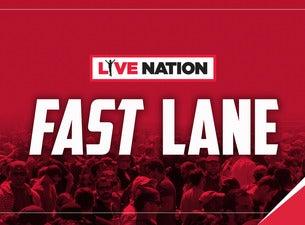 PNC Music Pavilion Fast Lane