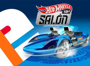 12º Salón Hot Wheels