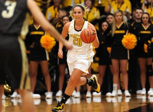 Wisconsin Milwaukee Panthers Womens Basketball