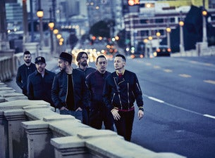 Linkin Park: One More Light World Tour