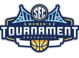 SEC Women's Basketball