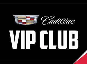 Live Nation Cadillac VIP Club