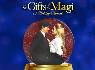 Walnut Street Theatre Presents - Gift Of The Magi