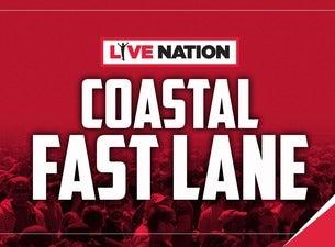 Coastal Credit Union Fast Lane