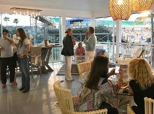 Delray Beach Open VIP Championship Lounge