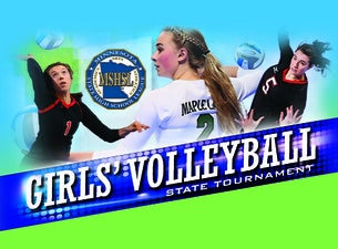 Minnesota State High School Volleyball Tournament