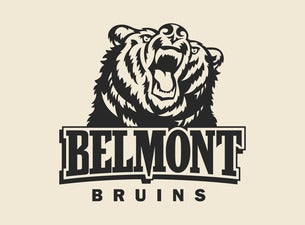 Belmont University Bruins Mens Basketball