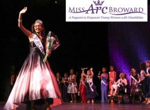 Miss Arc Broward Pageant