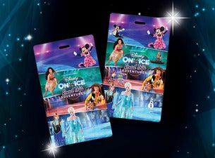 Disney On Ice! Road Trip Adventures – Official Souvenir Tag