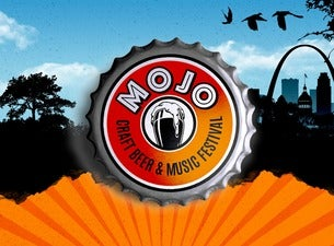MOJO Craft Beer & Music Festival