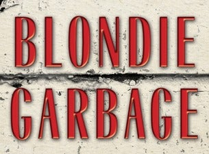 Blondie & Garbage: The Rage and Rapture Tour