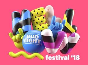 Bud Light Hellow Festival