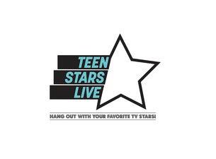 Teen Stars Live