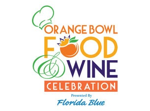 Orange Bowl Food & Wine Celebration