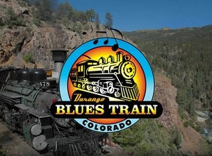 Durango Blues Train