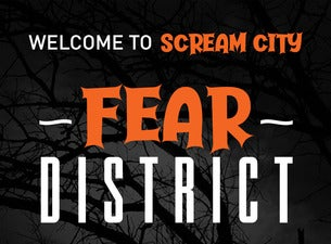 Fear District