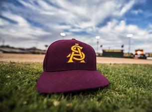 Arizona State University Sun Devils Baseball