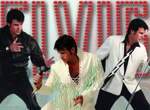 Chris MacDonald's Memories of Elvis