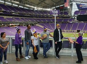 U.S. Bank Stadium Tour