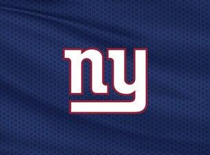 Anniversary of the 1986 Ny Giants
