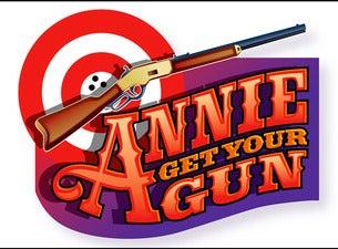 The UTEP Dinner Theatre – Annie Get Your Gun