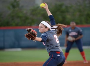Florida Atlantic University Owls Softball