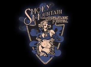 Smoky Mountain Burlesque Festival