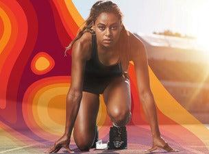 Canada Games Athletics / Athletisme aux Jeux du Canada