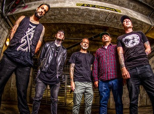 Strung Out with Special Guest and MakeWar
