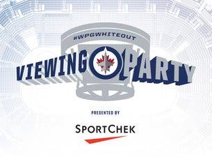 Winnipeg Jets Viewing Party
