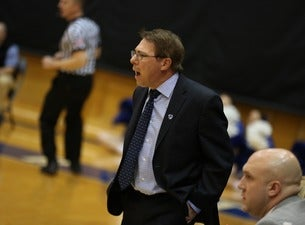 Seton Hall Pirates Womens Basketball