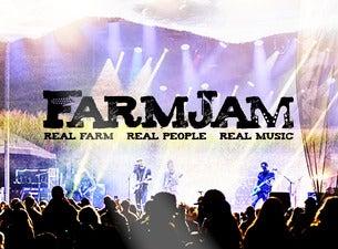 FarmJam Music & Camping Festival