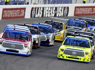 Las Vegas 350 - NASCAR Camping World Truck Series