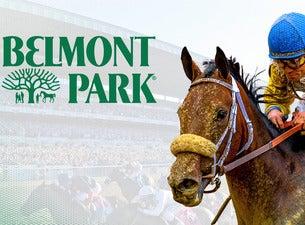 Belmont Park Wing Fest