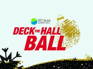 Deck the Hall Ball