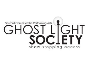 Ghost Light Society Soiree