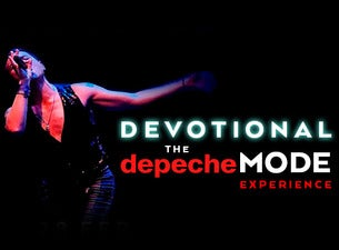 Devotional - The Depeche Mode Experience