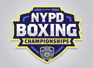 NYPD Boxing