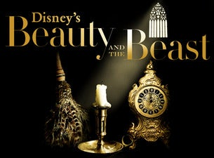 Drury Lane Presents: Disney's Beauty and the Beast