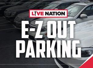 Live Nation Easy Exit Parking