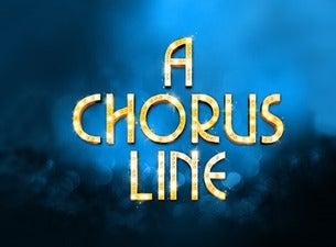 The UTEP Dinner Theatre - A Chorus Line