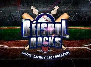 Béisbol Rocks!