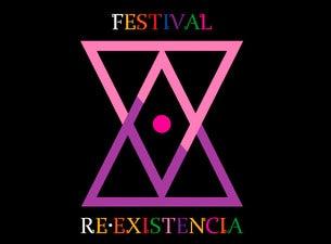 Festival Re-Existencia