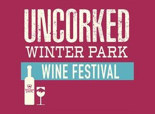 Uncorked Winter Park Wine Festival